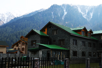 Mountview Sonamarg